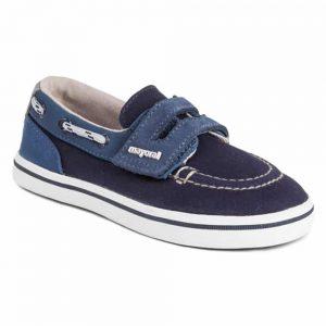 Mayoral sneakers 45077 μπλε