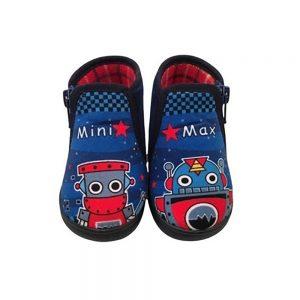 MiniMax παιδικά παντοφλάκια