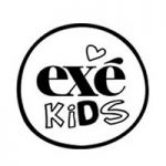 Exe Kids Shoes