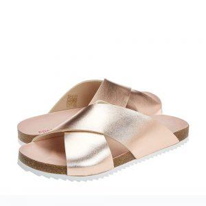Conguitos pantofla fellos KV5 51725 SS20 xalkos