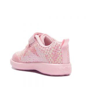 Lelli Kelly sneaker bebe Milena LK1804 AC01