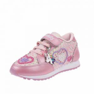 Lelli Kelly sneakers Principessa rosa