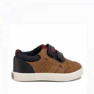 Mayoral casual sneakers 20-41184-027 Camel
