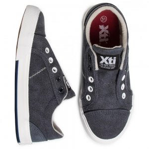 Xti sneakers 57037 Navy SS20