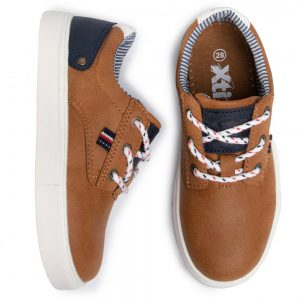 Xti sneakers 57046 Camel SS20