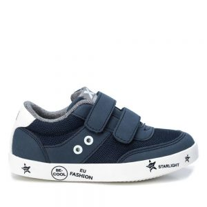 Xti paidika sneakers 57042 Navy SS20 mple