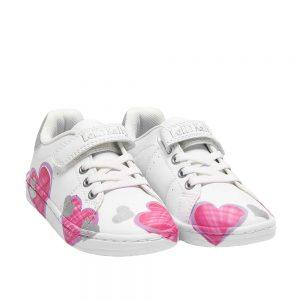 Lelli Kelly sneakers SANDY LK1896 lefko SS20
