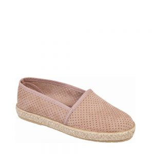 Adam's Shoes espadrilles 799-20006-39 nude SS20