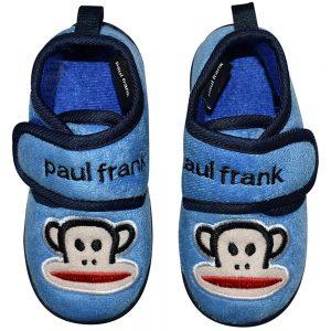 Paul-Frank-paidika-pantoflakia-agori-mple-PF96001-FW20