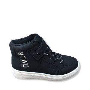 Sprox-casual-sneakers-mpotaki-agori-paidiko-mavro-513952-FW20