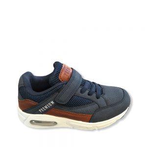 Sprox-sneakers-casual-athlitiko-agori-paidiko-mple-514942-FW20