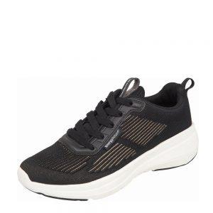 Adams-athlitiko-sneaker-casual-mavro-black-700-20526-FW20