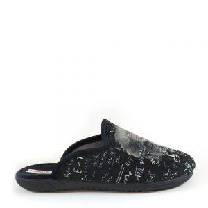 Adams-xeimerines-pantofles-mavro-624-20513-39-FW20